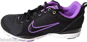 Nike Wmns Flex Trainers Ladies Gym Shoes 443836 001 - Size Choice - BNIB