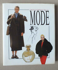 ENCYCLOPEDIE DE LA MODE - FRANCE LOISIRS - 1990 *
