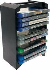 Venom Universal Games & Blu Ray Storage Tower for Xbox One, PS4 & PS3 - VS3053