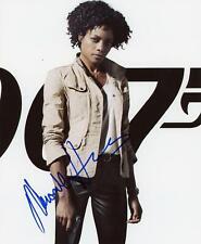 "Naomie Harris ""Skyfall"" AUTOGRAPH Signed 8x10 Photo C ACOA"