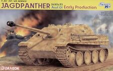 Dragon 6458 1/35 Jagdpanther Ausf.G1 Early Production