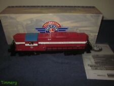 Lionel 6-38323 PWC 2348 M.&St.L Minneapolis & St. Louis Legacy GP-9 Diesel Loco