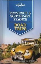 Lonely Planet European Travel Guides in France