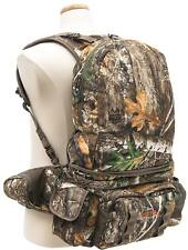 Hunting Pack Daypack Rucksack Haversack Bag Sportsmans Fanny Pack Pouch Camo Pk