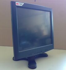 """3M MicroTouch Display M170 11-91378-225 17"""" Touchscreen Monitor m. FUSS USB DVI"""