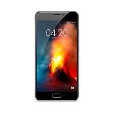 Teléfonos móviles libres de color principal gris con conexión 4G con memoria interna de 32 GB