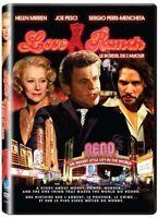 Love Ranch (Bilingual) New DVD