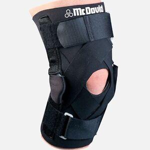 McDavid Deluxe Hinged Knee Brace 427R XXL