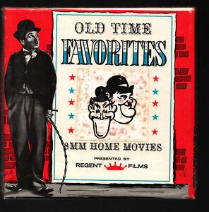 Sealed Old Stock Laurel & Hardy The Hoosegow 8mm Regent Films