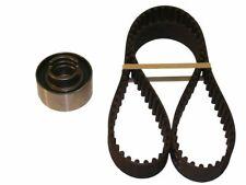 For 1988-1989 Ford Festiva Timing Belt Kit Cloyes 27633YW 1.3L 4 Cyl Timing Belt