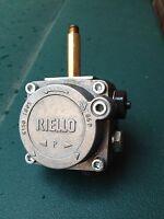 Riello Oil Burner Repair Parts