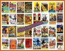 Audie Murphy (33) Movie Western Collection Dvd Set Sierra Destry *Read details