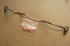 KAWASAKI ZX600  ZL600  1985>1997  GENUINE R/H CYL' HEAD OIL PIPE - # 32033-1942