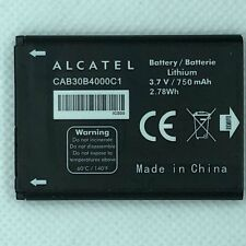 USED Genuine Original Alcatel CAB30B4000C1 Battery GRADE A
