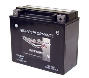 Yuasa - YUAM72Z14 - Factory Activated Maintenance Free Battery 10023