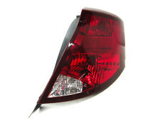 FOR 2003-2007 SATURN ION SEDAN RIGHT HAND TAIL LIGHT