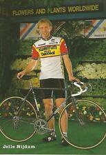 Cyclisme, ciclismo, wielrennen, radsport, cycling, JELLE NIJDAM