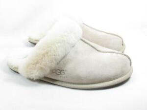 UGG Australia Scuffette Slipper Women size 9 M  Suede