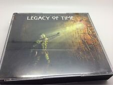 The Journeyman Project 3 Legacy of Time PC (Win 95) & MAC FREE Shipping