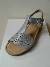 Gabor 100% Leather Block Low (0.5-1.5 in.) Women's Heels