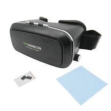 3D Virtual Reality VR Video Movie Game Head For Android iPhone Samsung US Stock