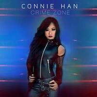 Connie Han - Crime Zone (NEW CD)