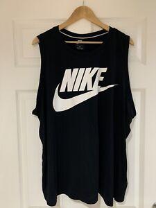 Nike Vest Plus Size 3xl