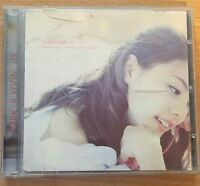 Park Ji Yoon 03 3 The Age Ain't Nothing But A Number RARE Korea CD FAST UK POST