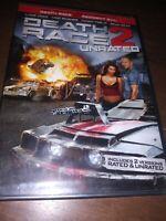 Death Race 2 dvd