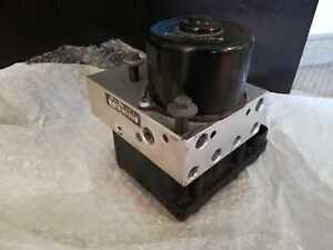 ABS Block / Hydroaggregat /Hydraulikpumpe Audi A 3