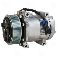 A/C Compressor-New Compressor 4 Seasons 158571