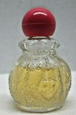 Vintage Avon Cologne - Glass Bottle