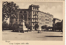 #PERUGIA: LARGO CACCIATORI DELLE ALPI