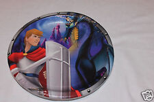 NEW PRINCE PHILLIP SLEEPING BEAUTY 8 DINNER PLATES   PARTY SUPPLIES