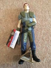 "star wars shadows of the empire Dash Rendar applause vinyl doll10"" 1996"
