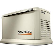 Generac Guardian™ 22kW Aluminum Home Standby Generator