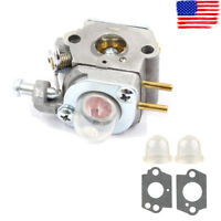 Carburetor Carb For 753-06190 MTD Cub Cadet Troybilt Yard Walbro WT-973 WT-1116