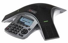 Polycom Soundstation IP 5000 - IP Konferenztelefon Bürotelefon