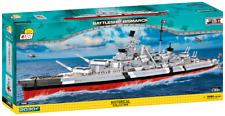 Cobi 4819 - Small Army -  Battleship Bismarck - Neu