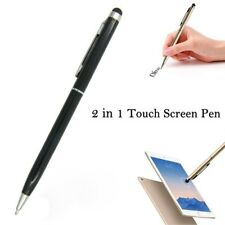 PENNA PENNINO CAPACITIVO NERO PEN TOUCH PER SMARTPHONE TABLET IPHONE