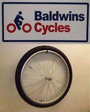 Aluminium Universal Rim Brake Bicycle Front Wheels