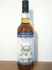 Littlemill 1990 The Whisky Agency Single Malt Whisky TWA