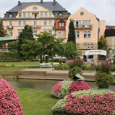97688 Bad Kissingen | Gutschein: Villa Thea Kur-Hotel Am Rosengarten ***
