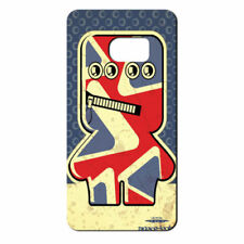 Robot Mobile Phone Fitted Cases/Skins for Samsung Galaxy S6