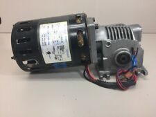 Taylor Ice Cream Machine 036955-34 Horizon Pump Motor Gearmotor 220/240V