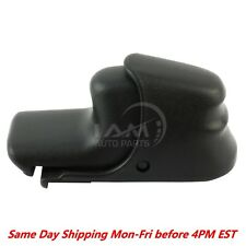 Rear Manual Sliding Back Window Glass Latch for 1999-2010 Super Duty F250 F350