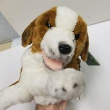 Sunny Toys Beagle Puppy Puppet RARE NWT