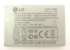Original LG GM750 GT540 GW620 GW880 P500 LGIP-400N 1500mAh Akku Battery Batterie
