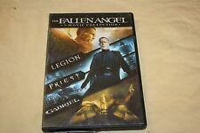 DVD The Fallen Angel 3 movie collection