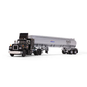 NEW 1:64 First Gear *CONVOY RUBBER DUCK* R.D. Trucking MACK R Tanker Semi *NIB*